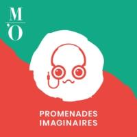 Logo du podcast Promenades imaginaires