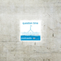 Logo of the podcast ABC NewsRadio Senate Question Time