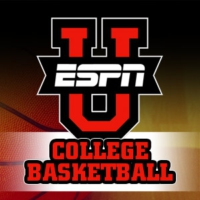 Logo of the podcast ESPN - ESPNU : College Basketball
