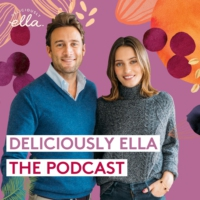 Logo of the podcast Deliciously Ella: The Podcast