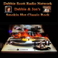 Logo du podcast Smokin' Hot Classic Rock featuring Joe Walsh thru the Years