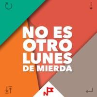 Logo of the podcast No es otro lunes de mierda