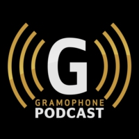Logo of the podcast The Gramophone podcast