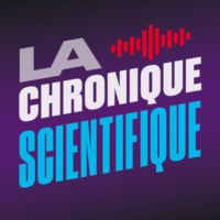 Logo of the podcast La chronique des sciences - La 1ere