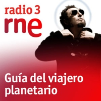 Logo of the podcast Radio 3 - Guía del viajero planetario