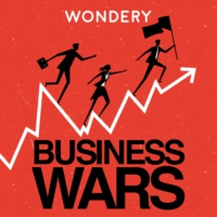 Logo of the podcast Business Wars
