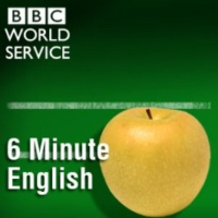 Logo du podcast 6 Minute English