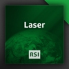 Logo of the podcast Laser