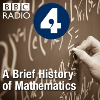 Logo du podcast A Brief History of Mathematics