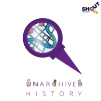 Logo of the podcast Unarchived History