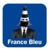 Logo of the podcast France Bleu Paris - Ligne de Conduite