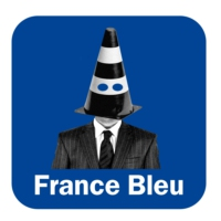 Logo of the podcast France Bleu Paris - Ligne de Conduite