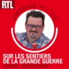 Logo of the podcast Sur les sentiers de la Grande Guerre