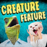 Logo du podcast Creature Feature
