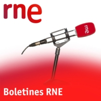 Logo du podcast Boletines RNE