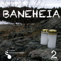 Logo of the podcast Baneheia