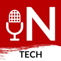 Logo of the podcast INP • Tech