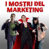 Logo du podcast Prima Puntata - I Mostri del Marketing