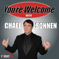 Logo du podcast You're Welcome! With Chael Sonnen