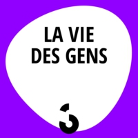 Logo of the podcast Couleur3 - La Vie des gens