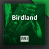 Logo of the podcast Birdland