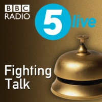 Logo of the podcast BBC Radio 5 live - Fighting Talk