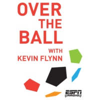 Logo of the podcast ESPN - Over The Ball