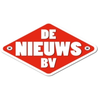 Logo of the podcast De Nieuws BV - 16 juli 2015