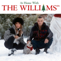 Logo of the podcast At Home with The Williamses