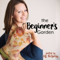 Logo du podcast The Beginner's Garden with Jill McSheehy