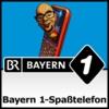 Logo of the podcast Das neue Bayern 1-Spaßtelefon