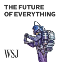 Logo du podcast WSJ's The Future of Everything