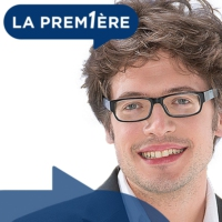 Logo du podcast Dans quel Monde on vit - Gaël Faye et Laurent Gaudé - 17/09/2016