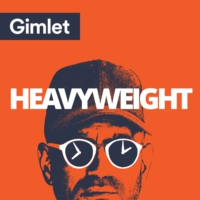 Logo du podcast Heavyweight Presents: Sandra