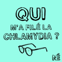 Logo of the podcast Qui m'a filé la Chlamydia?