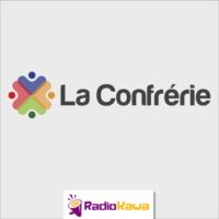 Logo du podcast La Confrérie
