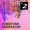 Logo of the podcast ZÜNDFUNK - Generator