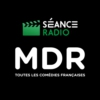 Logo of the podcast MDR