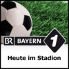 Logo of the podcast Heute im Stadion - Bayern 1