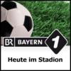 Logo du podcast Heute im Stadion - Bayern 1