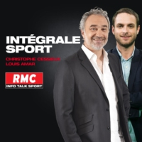 Logo du podcast L'Intégrale Sport