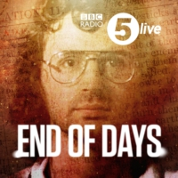 Logo of the podcast End Of Days
