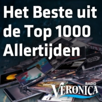 Logo of the podcast Het Beste uit de Top 1000 Allertijden - 27 september 2015