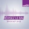 Logo of the podcast Révisez le bac 2019