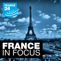 Logo du podcast FRANCE 24 turns 10: A look behind the scenes