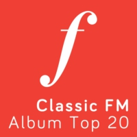 Logo du podcast classicnl Album Top 20 - 23 april 2019