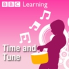 Logo of the podcast BBC Radio 1 - Time and Tune (BBC Learning)