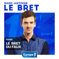 Logo of the podcast Marc-Antoine Le Bret : Booba lance sa comédie musicale