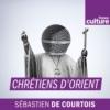 Logo of the podcast Chrétiens d'Orient