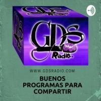 Logo of the podcast GDS Radio Mundial